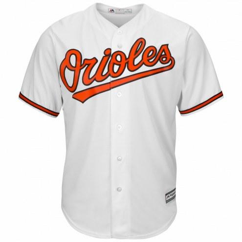 Baltimore Orioles Replica Home Baseball Jersey