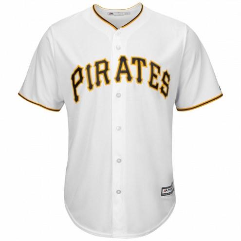Pittsburgh Pirates Replica Home Baseball Jersey