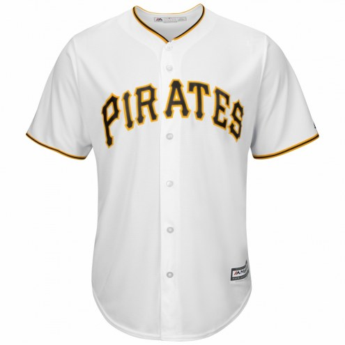 Pittsburgh Pirates Replica Home Baseball Jersey