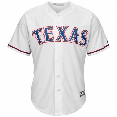 Texas Rangers Replica Home Baseball Jersey