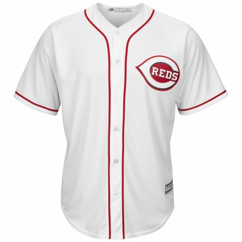 Cincinnati Reds Replica Home Baseball Jersey