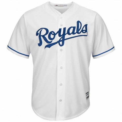 Kansas City Royals Replica Home Baseball Jersey