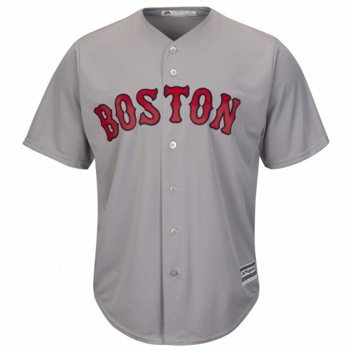 Boston Red Sox Replica Road Baseball Jersey