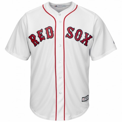 Boston Red Sox Replica Home Baseball Jersey