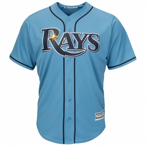 Tampa Bay Rays Replica Columbia Alternate Baseball Jersey