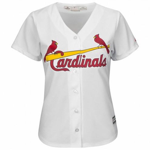 St. Louis Cardinals Women's Replica Home Baseball Jersey