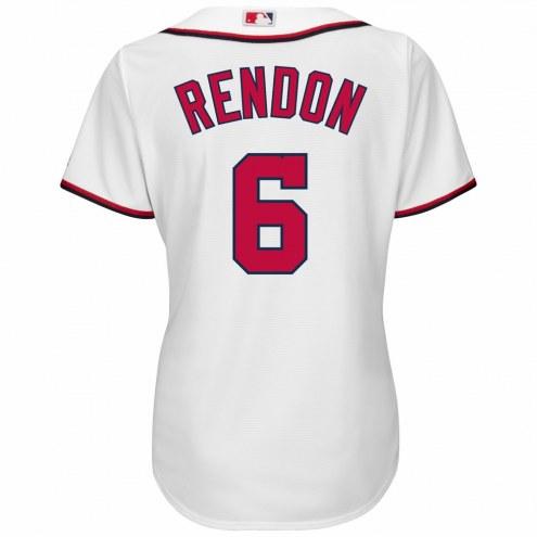 Washington Nationals Anthony Rendon Women's Replica Home Baseball Jersey