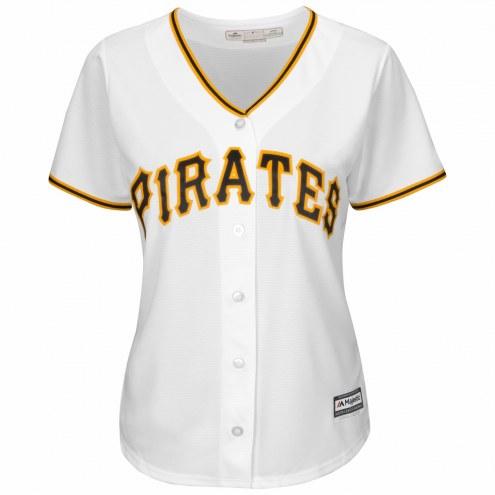 Pittsburgh Pirates Women's Replica Home Baseball Jersey