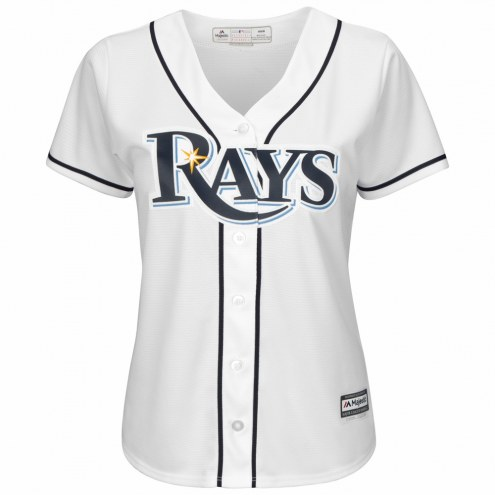 Tampa Bay Rays Women's Replica Home Baseball Jersey