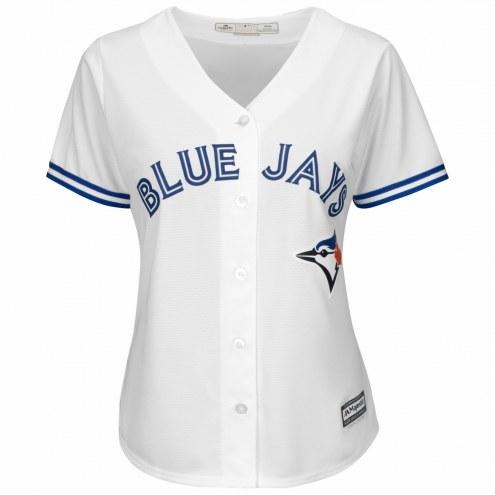 Toronto Blue Jays Women's Replica Home Baseball Jersey