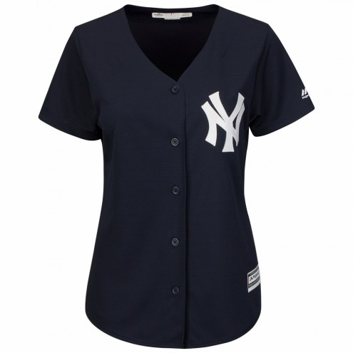 New York Yankees Women's Replica Alternate Home Baseball Jersey