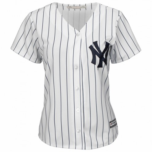 New York Yankees Women's Replica Home Baseball Jersey