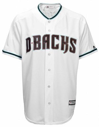 Arizona Diamondbacks Replica Alternate Home Baseball Jersey 6a80b3afd