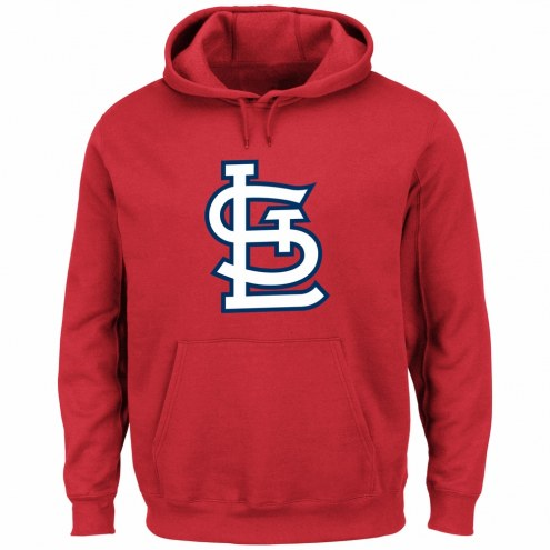 St. Louis Cardinals Scoring Position Hoodie