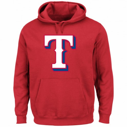Texas Rangers Scoring Position Hoodie