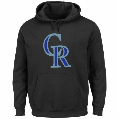 Colorado Rockies Scoring Position Hoodie