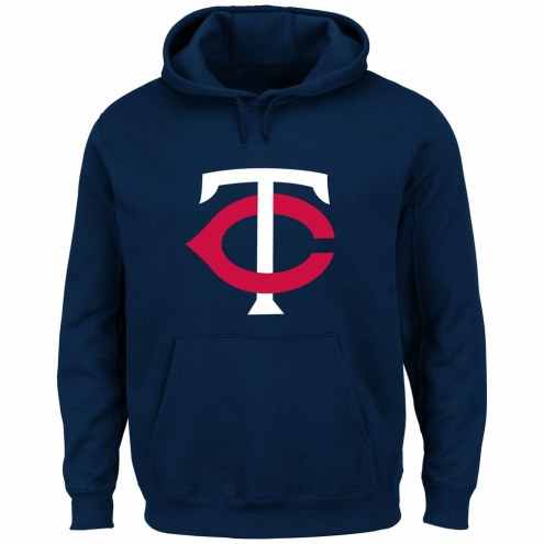 Minnesota Twins Scoring Position Hoodie