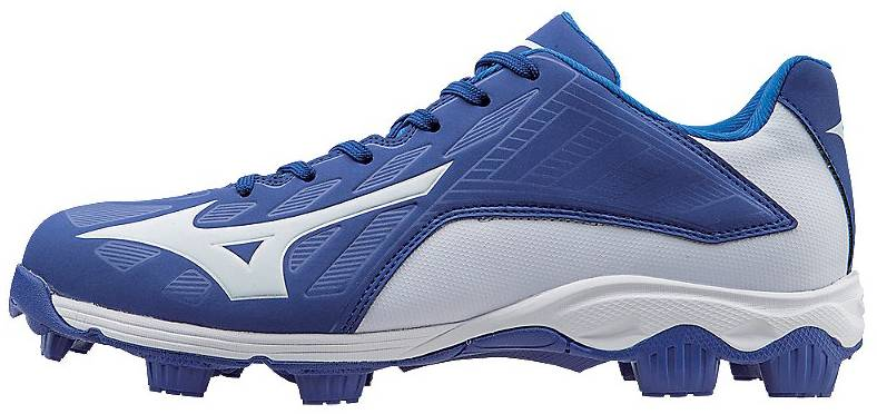 0d1aa0a60 Mizuno Men s 9-Spike Advanced Franchise 8 Low Baseball Cleats. Click To  Zoom View Full Screen View Full Screen. prev