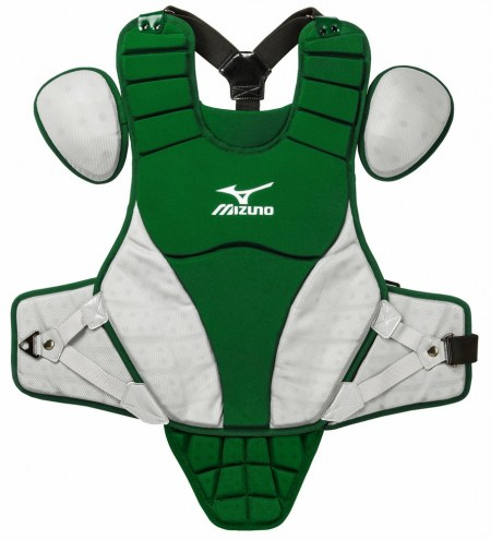 "Mizuno Samurai 14"" Youth Catcher's Chest Protector"