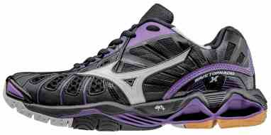 mizuno womens volleyball shoes size 8 x 4 high girl gif