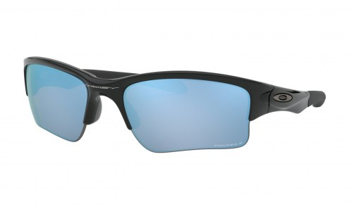 Oakley Quarter Jacket Youth Sunglasses - Steel / Prizm Golf