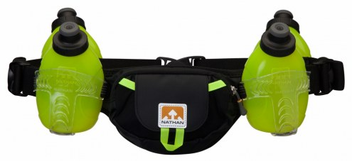Nathan Trail Mix Plus Hydration Belt