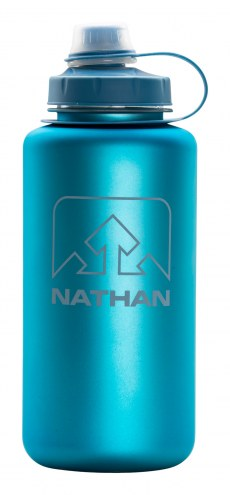 Nathan 34oz/1L BigShot Water Bottle