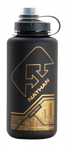 Nathan 34oz/1L BigShot City Collection Water Bottle