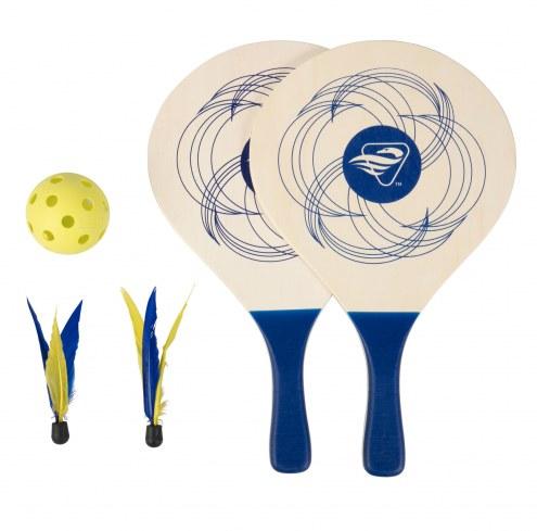 Triumph 2 in 1 Badminton/Pickleball Paddle Set