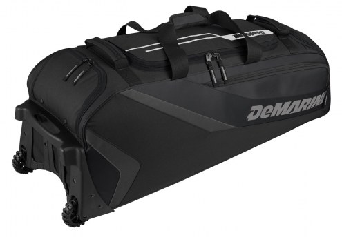 DeMarini Grind Wheeled Baseball Equipment Bag