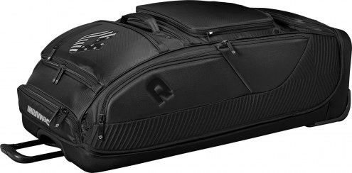 DeMarini Special OPS Spectre Wheeled Baseball Equipment Bag