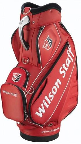Wilson Staff Pro Tour Cart Golf Bag