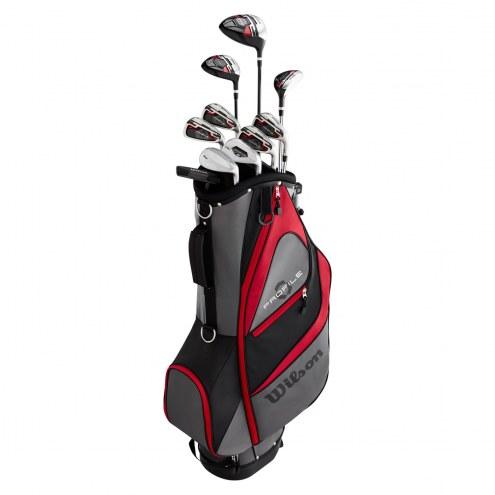 Wilson Profile XD Men's Complete Golf Club Set