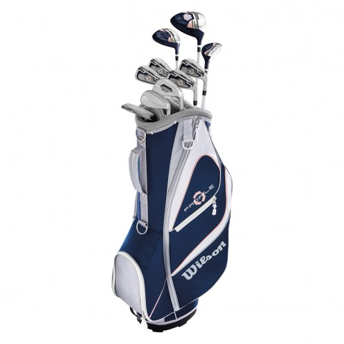 Wilson Profile XD Women's Complete Golf Club Set