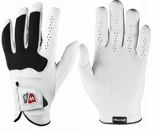 Wilson Staff Conform Mens Cadet Golf Glove - Left Hand