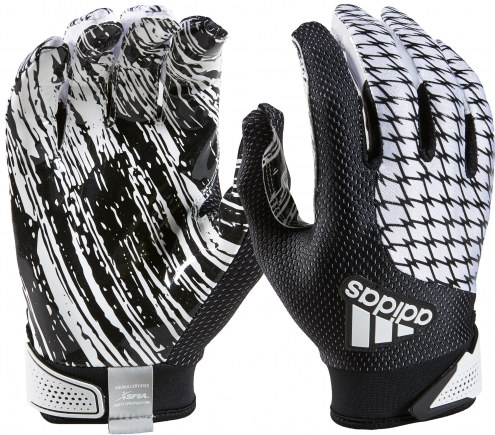 adidas Adifast 2.0 Youth Football Receiver Gloves