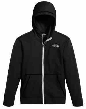 c4299d0a8 The North Face Boys  Glacier Full Zip Hoodie