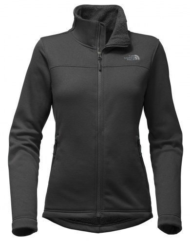 The North Face Women's Timber Full Zip Jacket - Past Season 2017