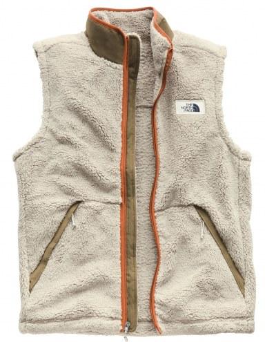 The North Face Men's Campshire Fleece Vest