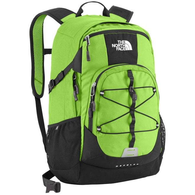 7033e6bc7 The North Face Heckler Custom Backpack
