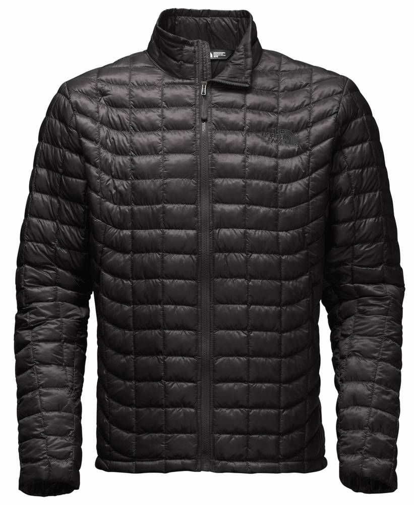e6f6dfb51c Customize the North Face Men s Thermoball Jacket to give your company the  professional look you need. Contact the Team Department today to begin!