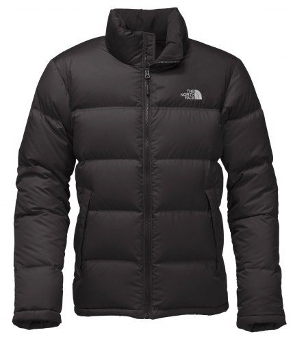 The North Face Nuptse Men's Custom Jacket