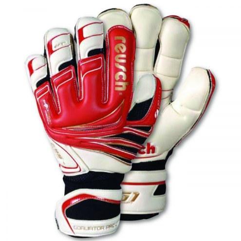 Reusch Goaliator Pro Ortho-Tec Soccer Goalie Gloves
