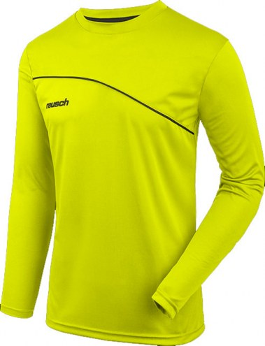 Reusch Match Prime Padded Adult Long Sleeve Soccer Goalie Jersey
