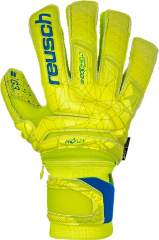 a21c22f3bca Reusch Fit Control Supreme G3 Fusion Ortho-Tec Soccer Goalie Gloves
