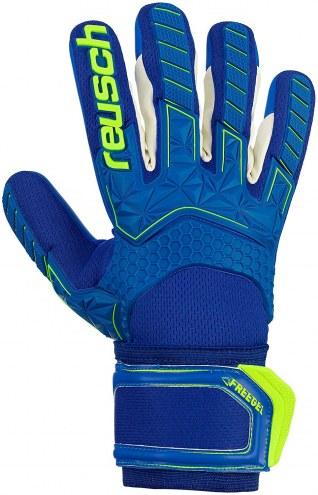 Reusch Attrakt Freegel S1 Soccer Goalie Gloves