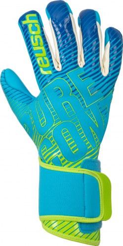 Reusch Pure Contact II AX2 Soccer Goalie Gloves