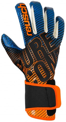 Reusch Pure Contact III G3 Fusion Soccer Goalie Gloves