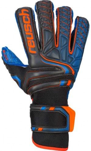 Reusch Attrakt G3 Fusion Evolution Finger Support Soccer Goalie Gloves