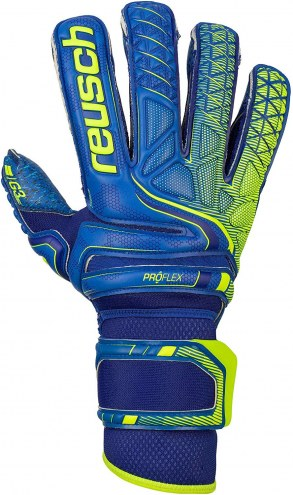 Reusch Attrakt G3 Fusion Ortho-tec Defender Soccer Goalie Gloves